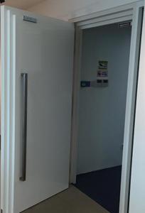 how bedroom to apartment and soundproofing soundproof door