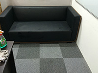 sound dampening carpet