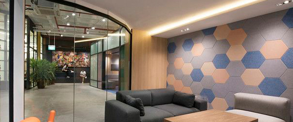 Acoustic Panels Diffusers Singapore